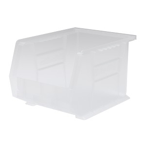 AkroBin 10-3/4 x 8-1/4 x 7, Clear (30239SCLAR).  This item sold in carton quantities of 6.
